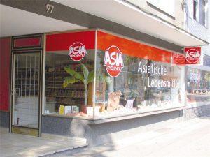Asia Shop Marl